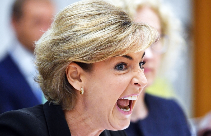 Michaelia Cash to answer questions over AWU raids