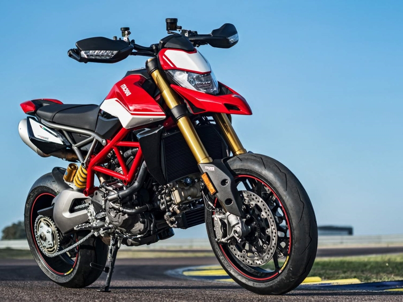 Top 5 Motorcycles For Dirt Bike Riders On The Street
