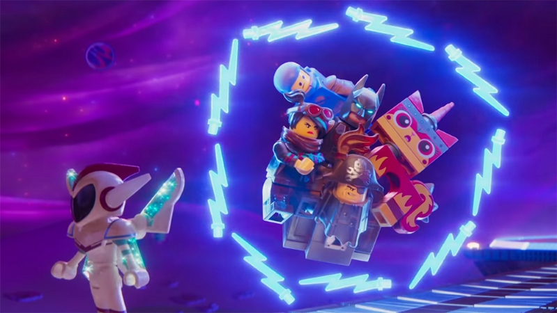 Why 'Lego Movie 2' Stumbled at the Box Office
