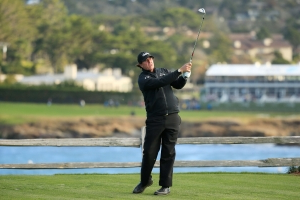 Why not Phil? Mickelson's Pebble win could herald a big year