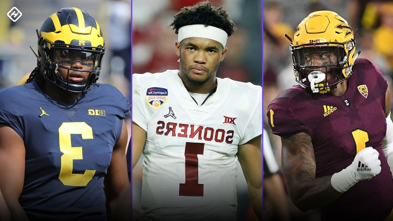 Best Nfl Players 2019 Sport: 2019 NFL Draft prospects: Big board of top 100 players