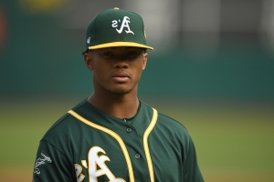 A's Minor-League Affiliate Has Hilarious Reaction to Kyler Murray Choosing NFL