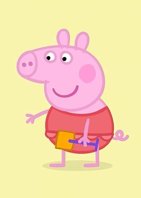 'Anyone else's kids developing a British accent?' American parents reveal their young children are changing the way they SPEAK after watching episodes of the U.K. cartoon series Peppa Pig