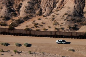 Border Patrol arrests 330 in New Mexico, many of them unaccompanied minors