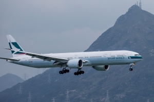 Cathay Pacific to Close Cabin Crew Base in Toronto