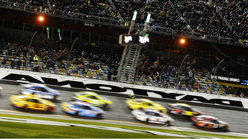 News: Daytona 500: Date, time, TV schedule, live stream for 2019