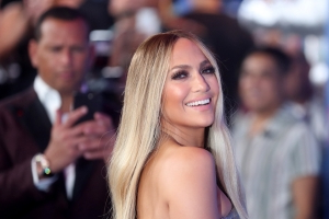 Jennifer Lopez Says It Feels Like She and Alex Rodriguez Are 'Starting Life All Over Again'