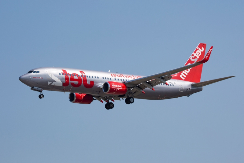 Jet2 flight diverted due to lack of water for tea or coffee
