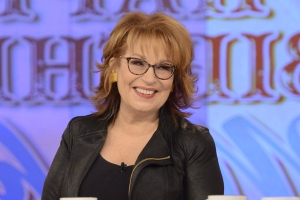 Joy Behar and Meghan McCain 'Like Each Other' — But 'They Don't Agree on Politics': Source