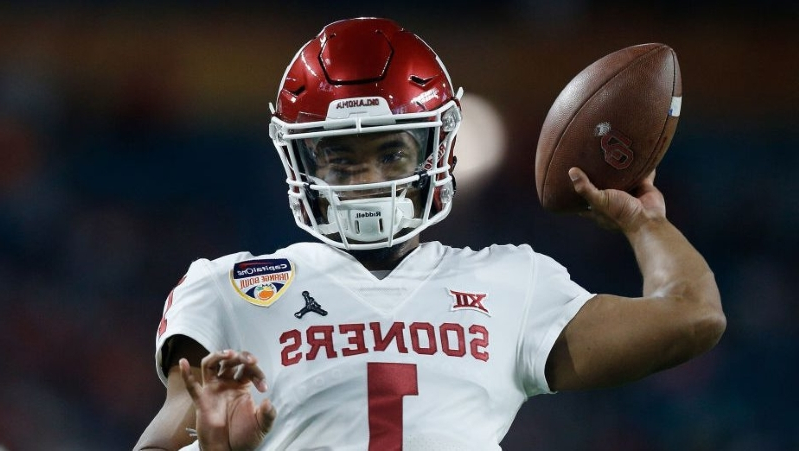 Kyler Murray's overall size, not just his height, could be an issue