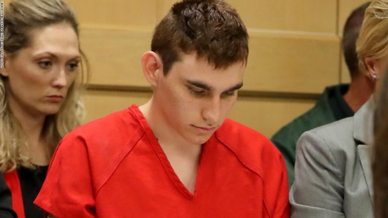 Nikolas Cruz trial: This is where things are a year later