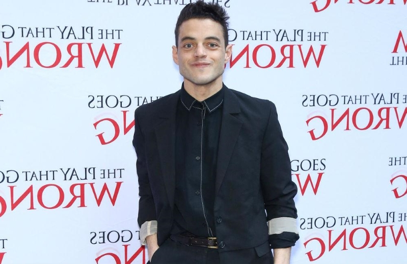 Rami Malek moving to London
