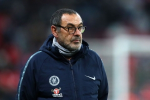Reports: Sarri's fate rests on Europa League success