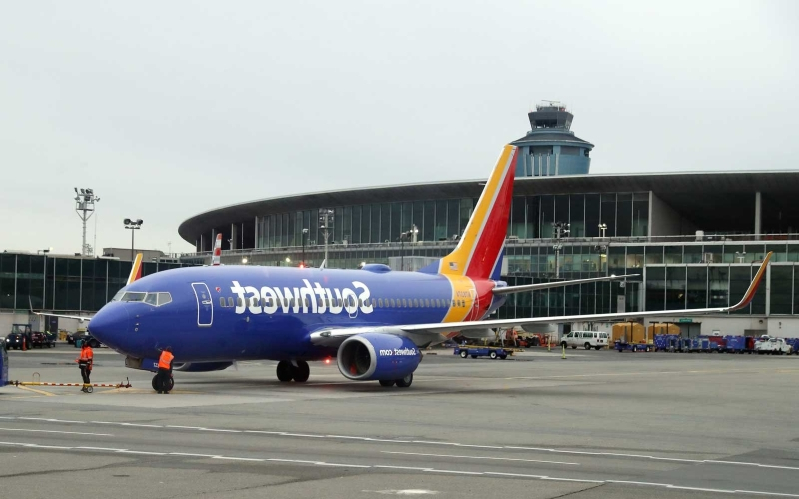 Southwest May Soon Start Charging for Certain Perks