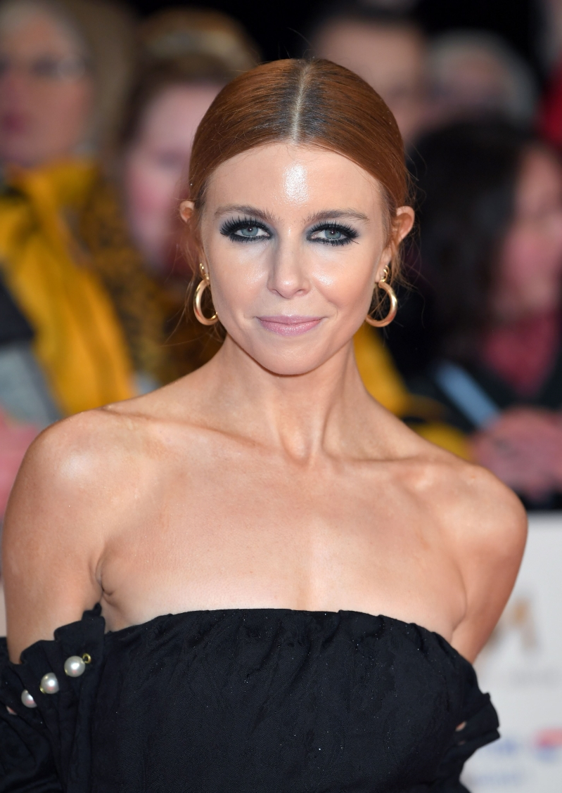 Stacey Dooley talks losing Strictly live tour shows to Joe Sugg