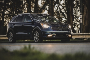 2019 Kia Niro review: A frugal and functional hybrid crossover