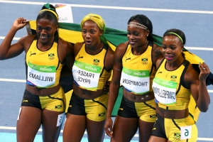 Athletics: New Jamaican world trials dates worry other meet organizers