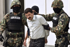 World: Sinaloa cartel marches on after El Chapo conviction