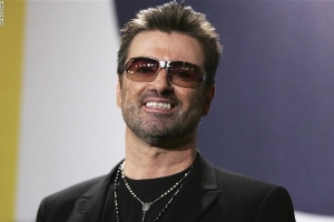 George Michael's art collection to be auctioned for charity