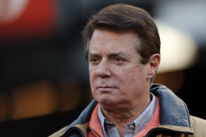 Manafort Says He Didn't Break Plea Deal With U.S. by Lying