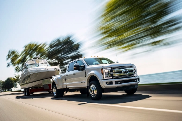Refreshing or Revolting: 2020 Ford F-Series Super Duty