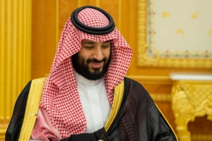 U.S. Senate proposal would block Saudi path to atomic weapon in nuclear deal