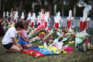 14 Children Died in the Parkland Shooting. Nearly 1,200 Have Died From Guns Since.