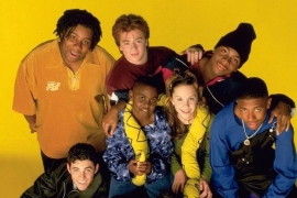 Entertainment: 'All That' Revival Ready at Nickelodeon, Kenan