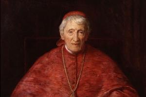 Cardinal Newman set for sainthood after second miracle attributed to UCD founder