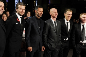 Class of 92: Harrison graduates' impact on Manchester United and Premier League