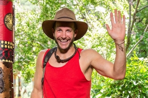 I'm A Celeb's Luke Jacobz reveals: