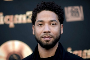 Police questioning 'persons of interest' in Smollett case