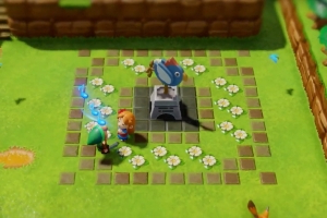 'The Legend of Zelda: Link's Awakening' is Getting an Adorable Remake