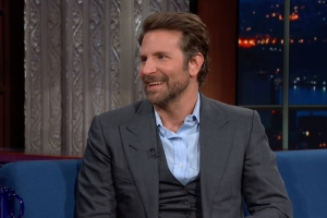 Bradley Cooper Has Officially Retired His 'A Star is Born' Jackson Maine Voice: Watch