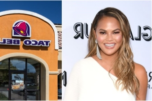 Chrissy Teigen has taco ideas for Taco Bell