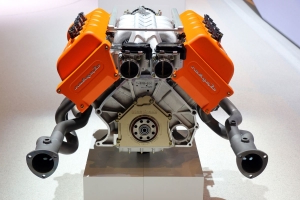 How Koenigsegg Made a Better Ford V-8
