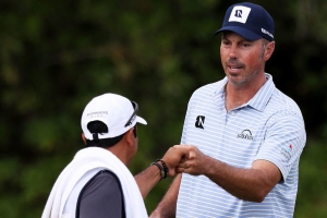 PGA Tour caddies weigh in on Kuchar: 'It's a real bad look'
