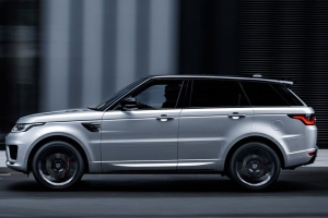 Range Rover Sport HST revealed with new mild-hybrid inline-six engine