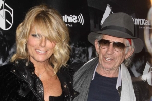 Rolling-Stones-Legende: Keith Richards: