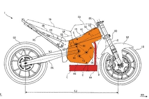 Suzuki Rethinks Motorcycle Design