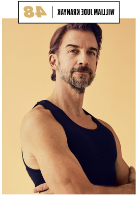 Health Fit We Asked 9 Men In Their 40s For Their Best Fitness