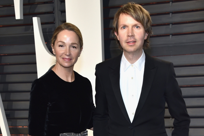 Entertainment Beck Files For Divorce From His Wife Of Nearly 15