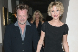Meg Ryan Opens Up About to Engagement to John Mellencamp & Her Return to Rom-Coms