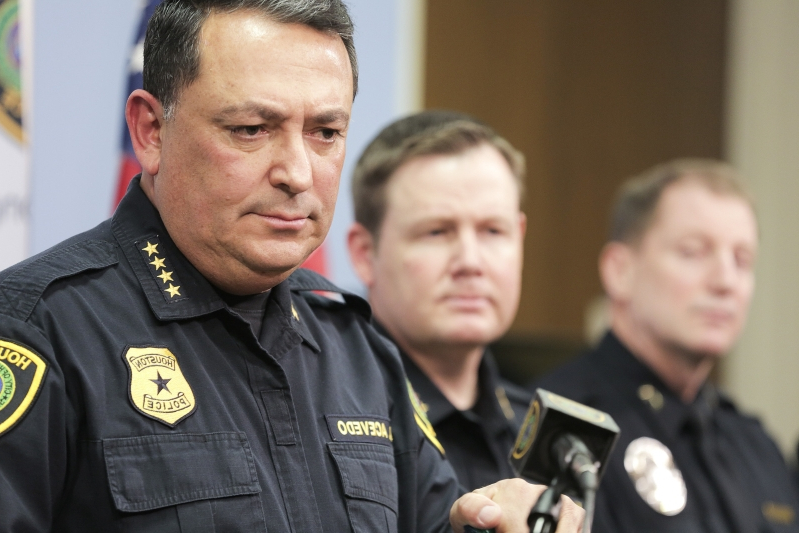 US: Houston officer lied to get warrant for deadly drug raid