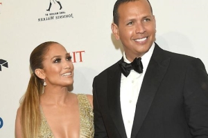 Jennifer Lopez says she 'doesn't need' to marry Alex Rodriguez yet