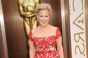 Oscars 2019: Bette Midler to Perform 'Mary Poppins Returns' Best Song Nominee