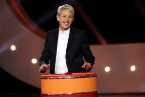 Ellen DeGeneres Gifts $1 Million To 'Ellen' Audience