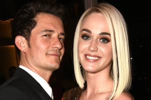 Katy Perry, Orlando Bloom Have a 'Big Engagement Party' Planned But No Wedding Plans Yet: Source