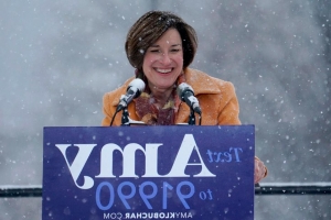 Klobuchar to make presidential pitch in CNN town hall