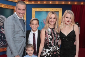 I Really Admire Reese Witherspoon's Tough Love Approach to Parenting - Here's Why